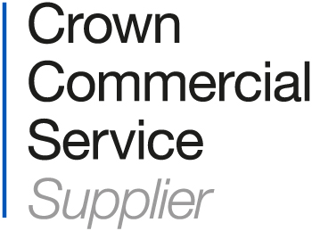 Crown Commercial Service Provider