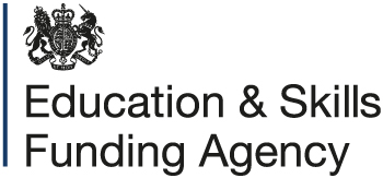 Education and Skills Funding Agency